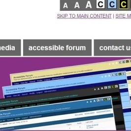 Kasutajasõbralik veebikujundus